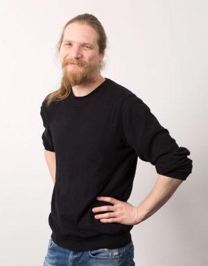 Daniel D 300x383 - Unser Team